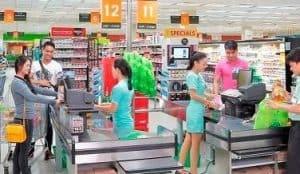 gstpad supermarket billing software