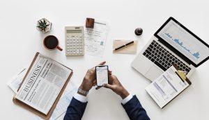 gstpad billing software