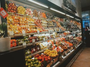 Billing Software for Supermarket