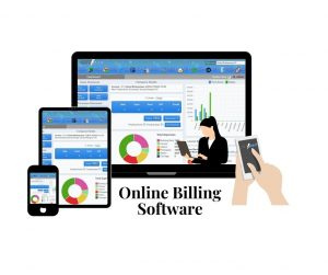Online billing software free
