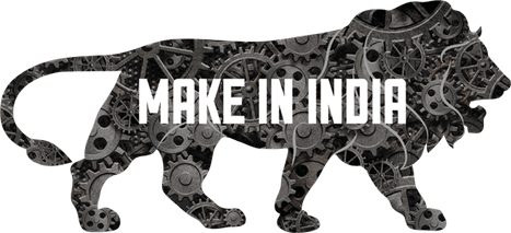 GSTpad make in india