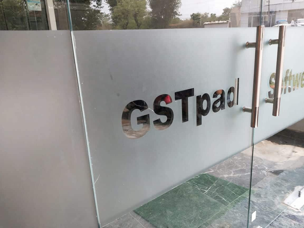 gstpad office