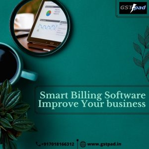 Smart Garment Billing Software